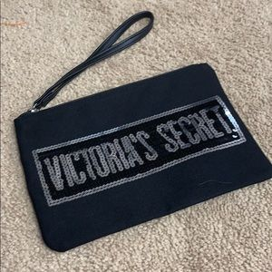 Victoria's Secret wristlet